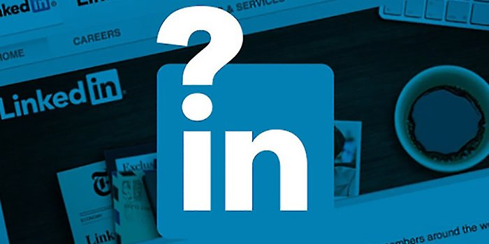 Don't let your business be the best kept secret on LinkedIn