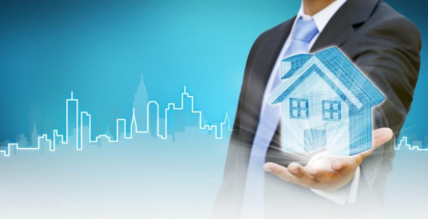 ONLINE BUSINESS IN REAL ESTATE
